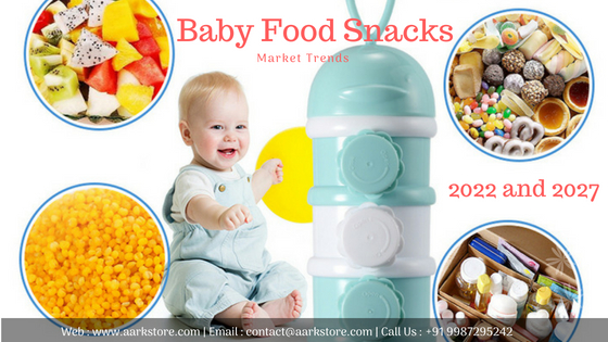Baby Food Snacks